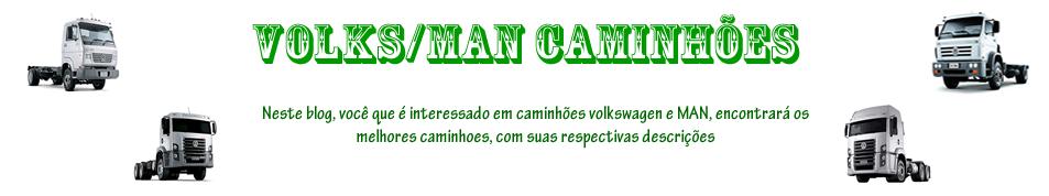 Volks/MAN Caminhões