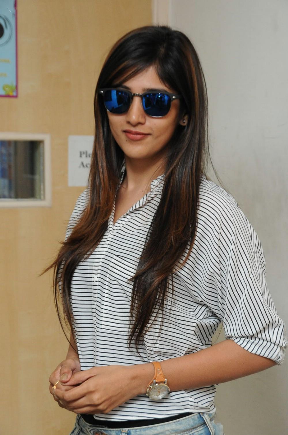 Chandini Chowdary Latest Hot Photos