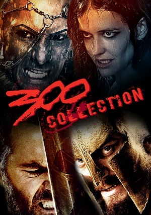 300 - Todos os Filmes Filmes Torrent Download capa