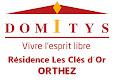 DOMITYS Orthez
