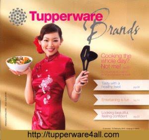 Katalog Tupperware Baru