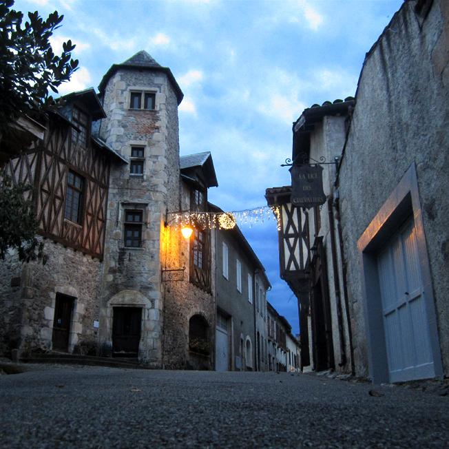 Saint Bertrand de Comminges - http://spicerabbits.blogspot.fr/