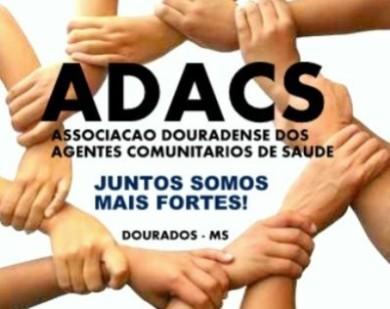 ADACS - Associação Douradense de Agentes Comunitários de Saúde