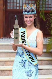 Hương Vodka Nga mới