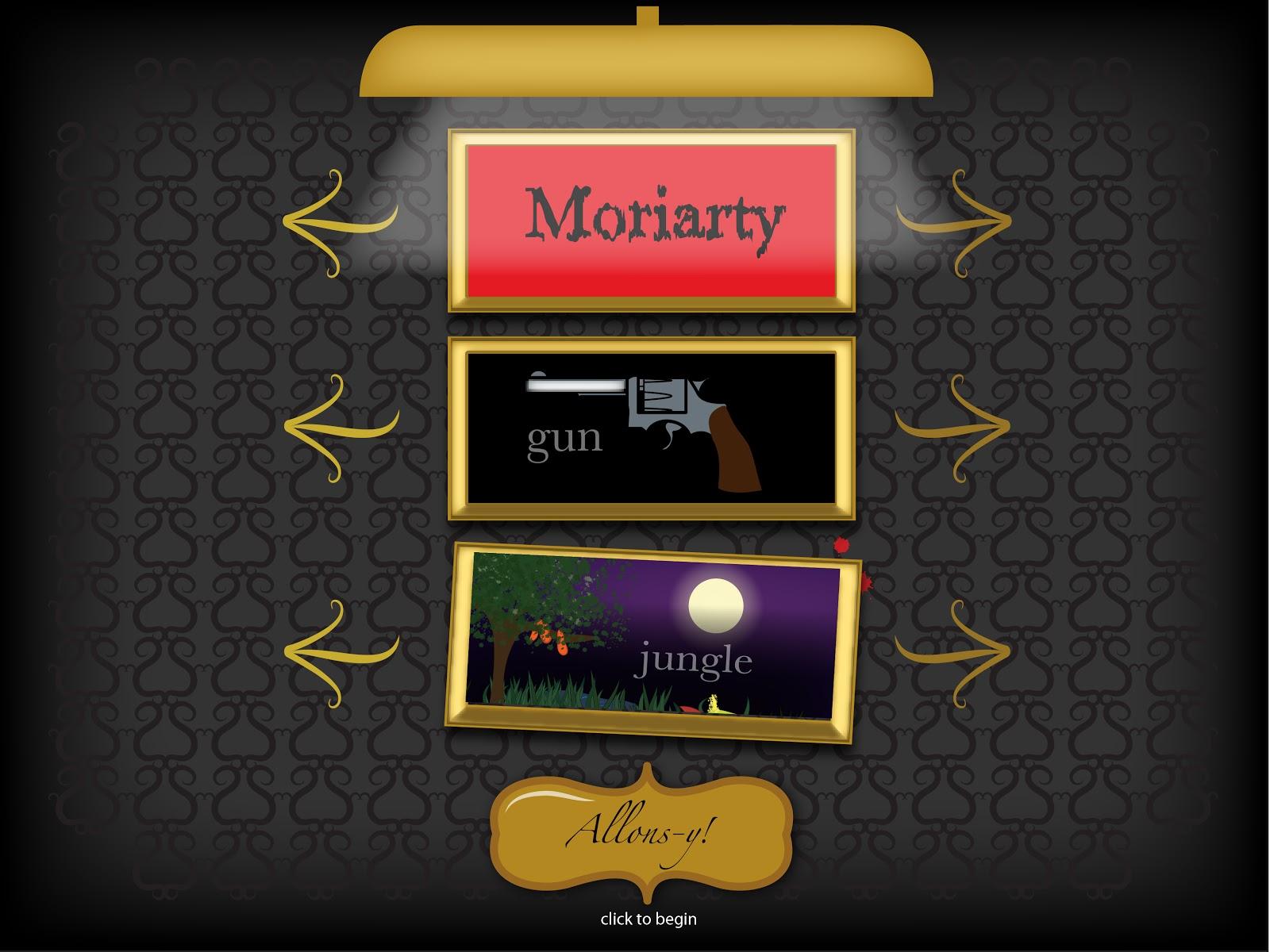 Game Menu Design Sarah Austin Design - Game menu design