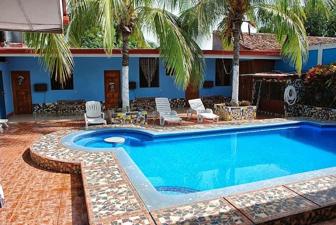 Hoja de rutas blog de viajes granada for Hoteles en granada con piscina climatizada