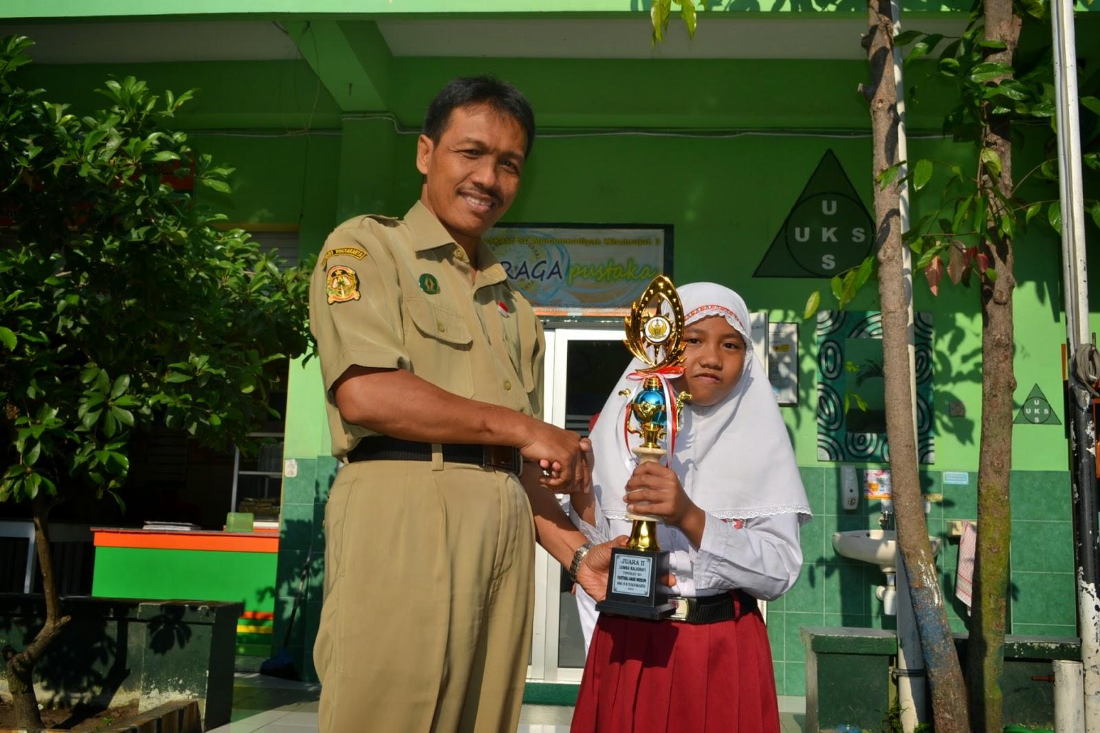 Juknis Lomba Siswa Sd Berprestasi Kabupaten Pati 2015 Spirit Guru Com