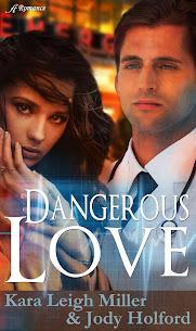 Dangerous Love Giveaways--Blog Tour