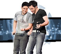 Agenda de Shows Jorge e Mateus 2013 - Data show Jorge e Mateus - Quando - Cidade