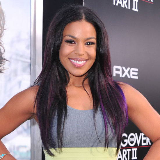 Hair Extension Hairstyles And Information Purple Hair Weave Hair