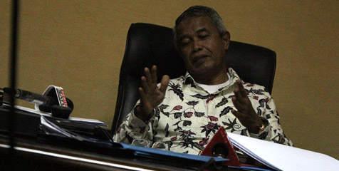 Djohar Sebut Sepakbola Indonesia Tertinggal dari Timor Leste