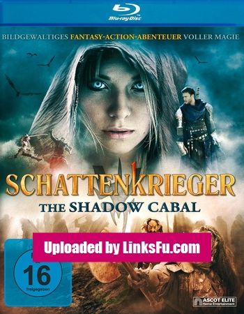 Dragon Lore Curse Of The Shadow 2013 720p BluRay