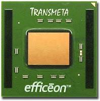 Berbagai jenis processor komputer dari berbagai merk.