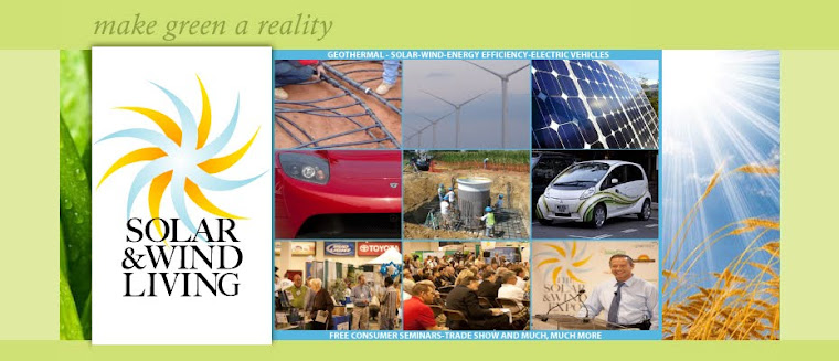 The Solar and Wind Expo