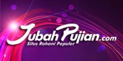 Jubah Pujian