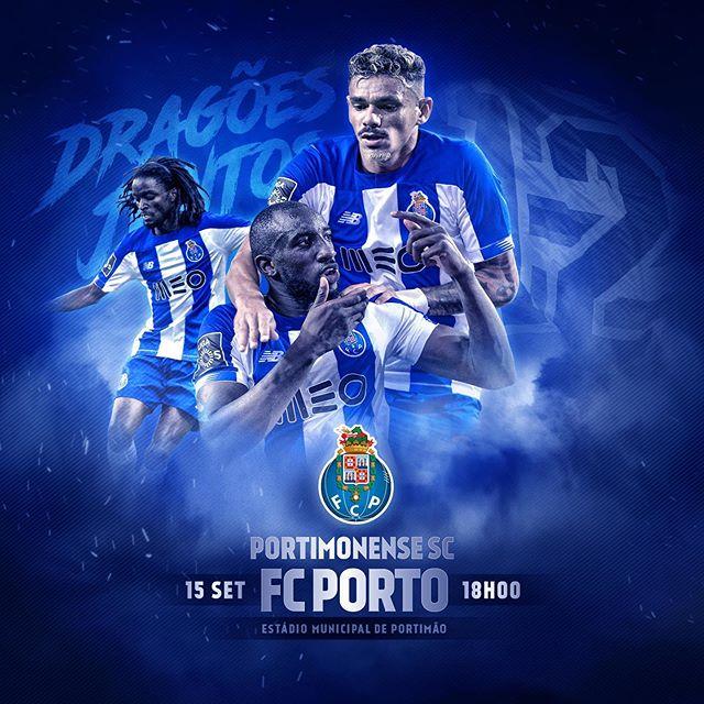 15 de setembro, 18h: Portimão