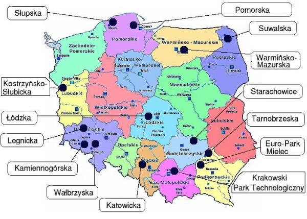 Polonia incentivi ed agevolazioni alle imprese info - Agenzie immobiliari polonia ...