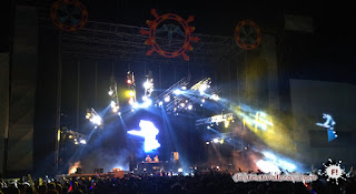 Dreambeach, Festival, 2015, techno, electrónica, festival, concierto