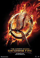 Hunger Games 2 Catching Fire poster malaysia large