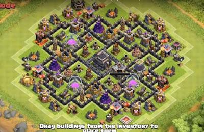 Ayuntamiento 8 trofeo Base