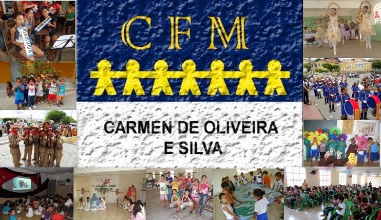Escola Carmen de Oliveira e Silva - CFM