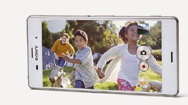Sony Experia Z3 Docomo : Sự lựa chọn hoàn hảo