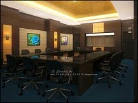 MEETING ROOM & LOBBY