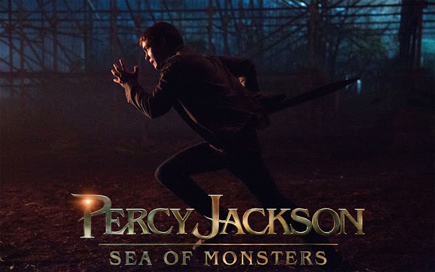 Percy Jackson Sea Of Monsters Film