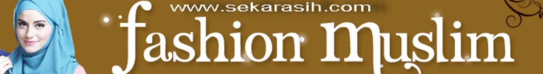 Special Edition Lebaran Busana Muslim