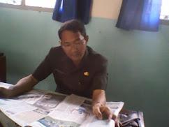 Drs.H. Zaenal Asikin, M.Pd