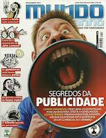 Revista Mundo Estranho Dezembro 2011