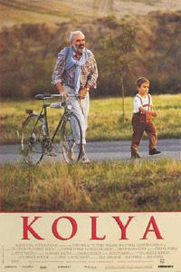 Kolya 1996 Hollywood Movie Watch Online