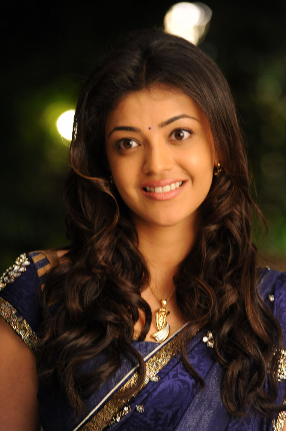 Kajal Agarwal Latest Cute Photo Stills Tollywood Stars