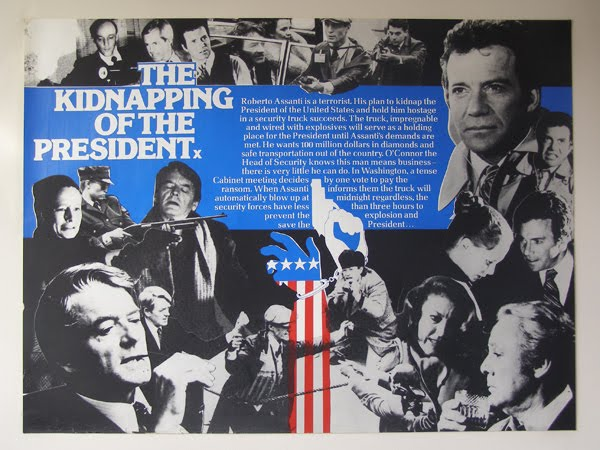 """The Kidnapping of the President""  (1980)"