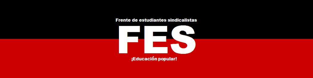Frente de Estudiantes Sindicalistas