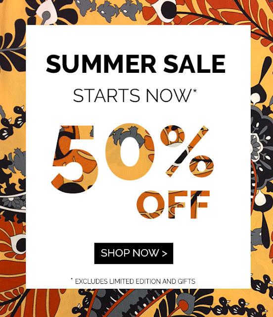 Anna Scholz Spring Summer 15 Sale