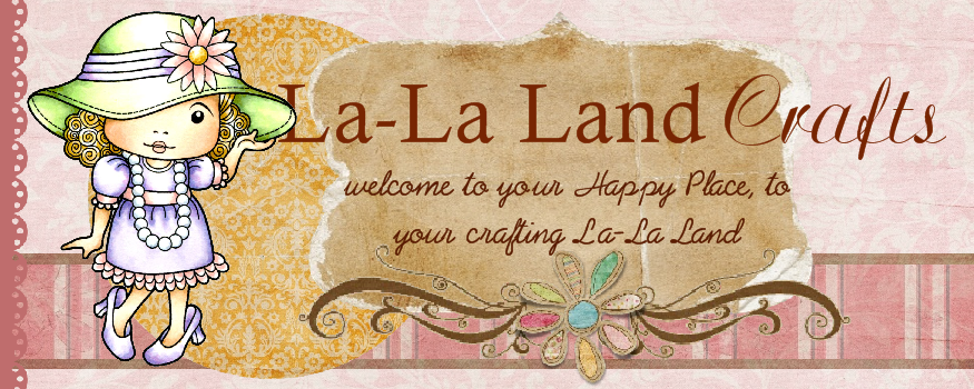 La-La Land Crafts Blog