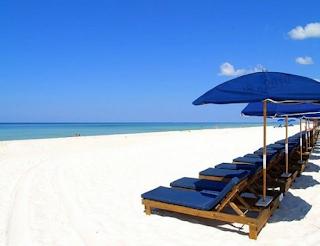 Florida beach rental