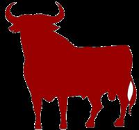 toro sangre