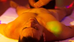 Lingam Massagem Método Deva Nishok