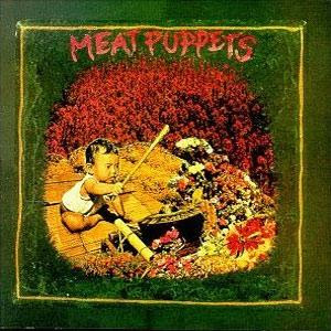 Meat Puppets - 'Meat Puppets' CD Review (MVD Audio)