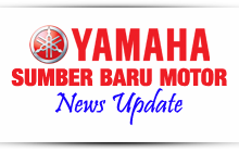 Loving Yamaha SBM
