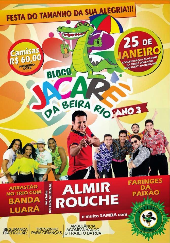 Carnaval em Recife 2015