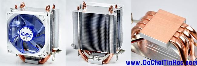PHỤ KIỆN high-end PC: Tản nhiệt CPU, keo cao cấp, FAN 8-23cm, đồ mod PC, HÀNG ĐỘC!!! - 7