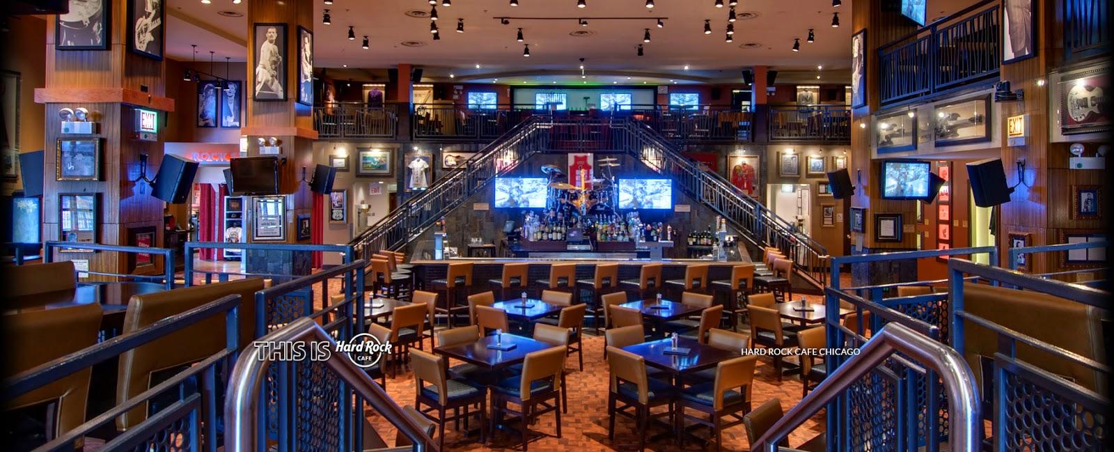 Hard Rock Cafe Foxwoods Facebook