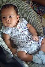 baby Hafiy