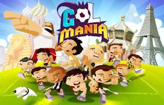 GolMania - Dicas, truques e macetes