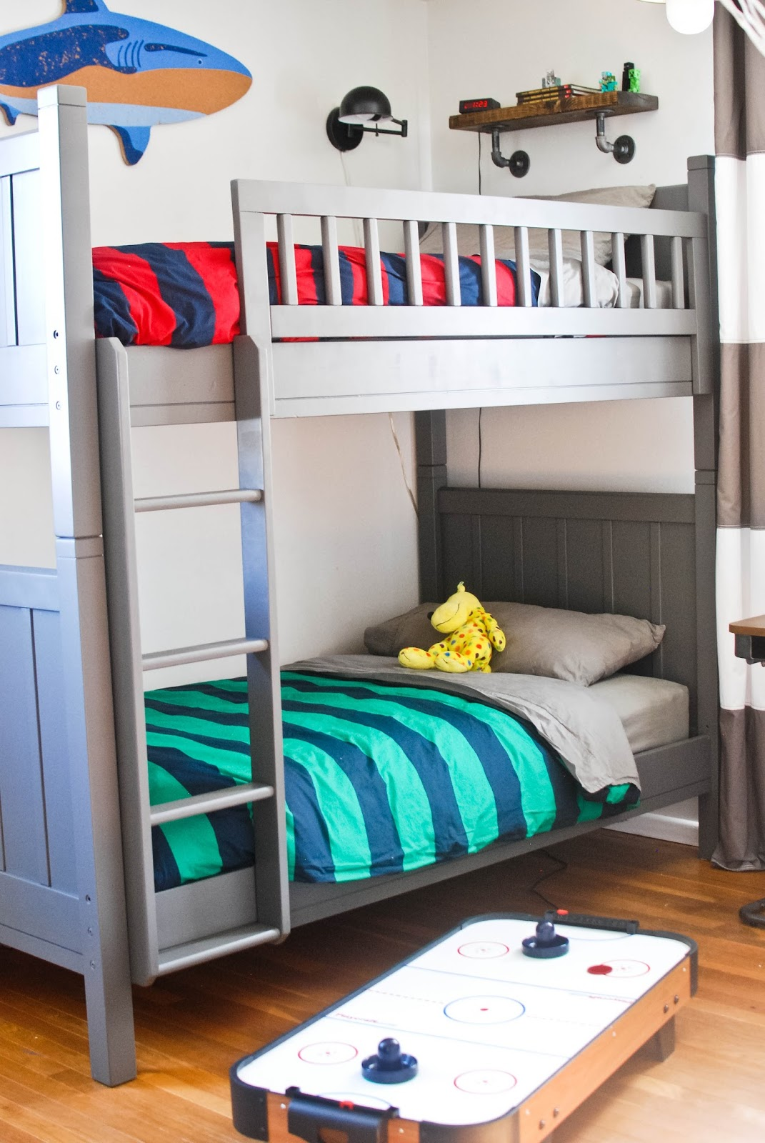 Cool Bunk Beds Pottery Barn Kids