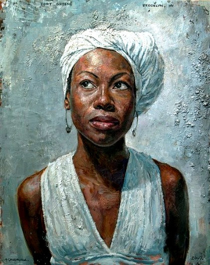 Artwork Tim Okamura on Pinterest | Natural Hair Art, Hotel ...
