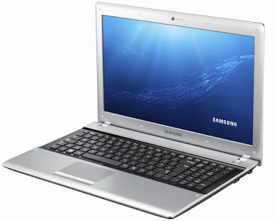 Samsung RV511 Notebook images